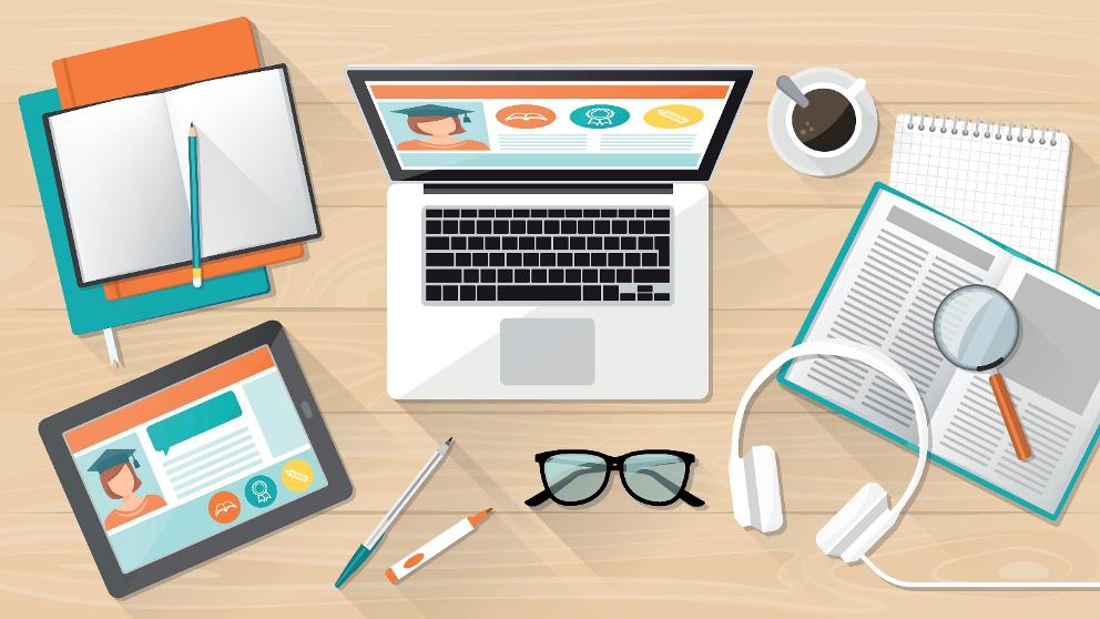 Первое занятие онлайн-курса «ВебинарОвебинаре: от разработки до проведения»