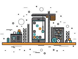 Проектирование дизайна электронного курса