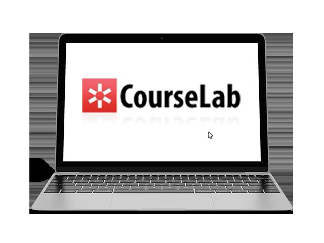 CourseLab 3.1. Создаем электронные курсы. Базовые навыки