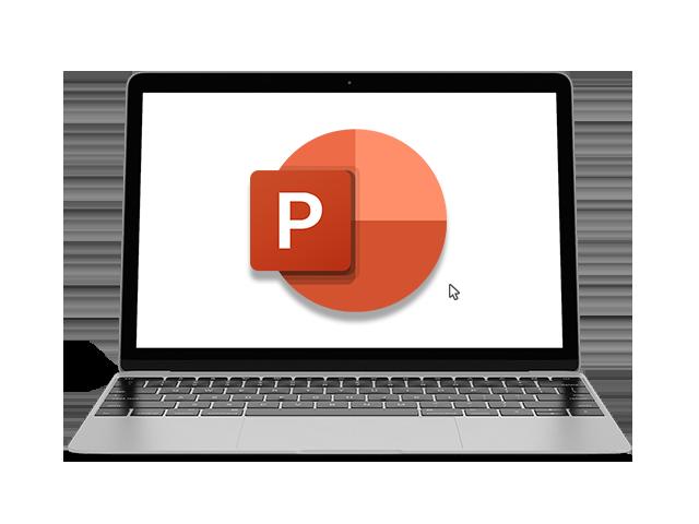 Верстка интерактивных упражнений в PowerPoint