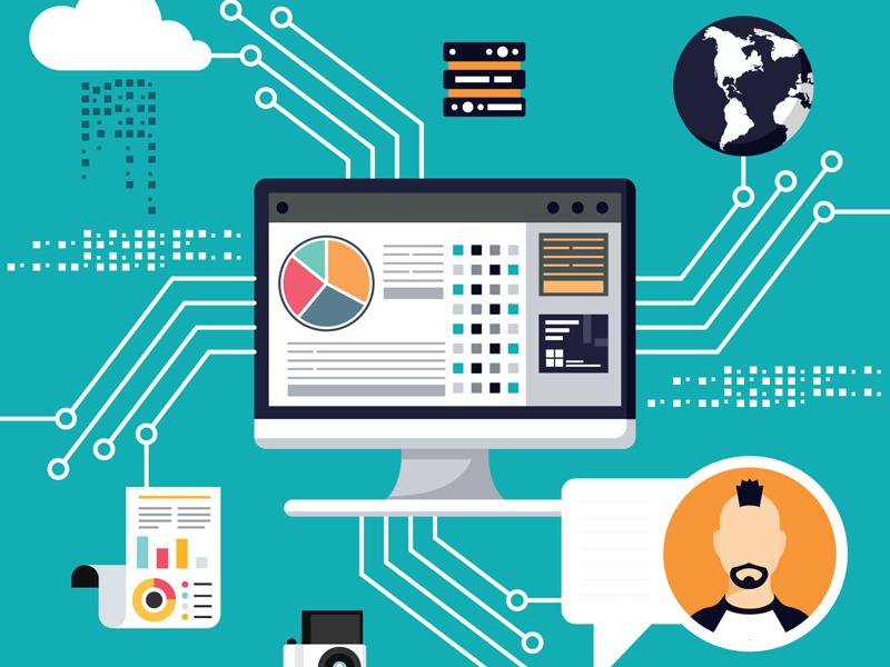 Создание корпоративной учебной программы на основе аналитических данных
